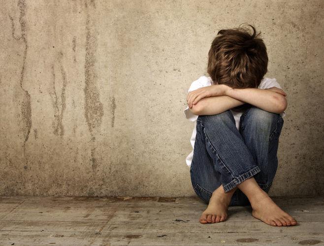 نوجوانان افسرده چه شکلی هستند؟