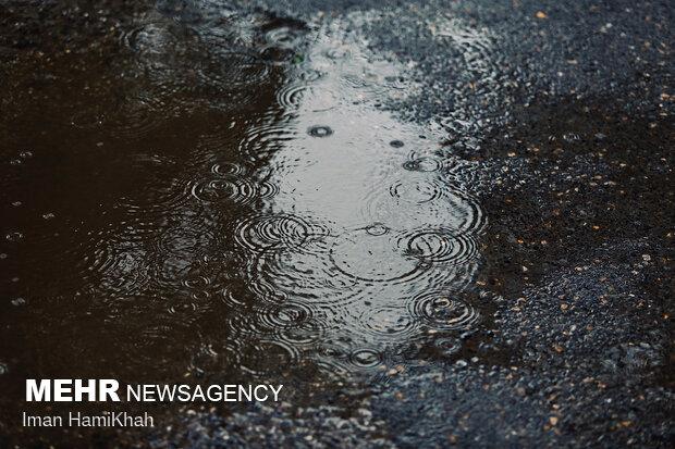 بارش برف و باران در گلستان؛ آبگرفتگی معابر دور از انتظار نیست
