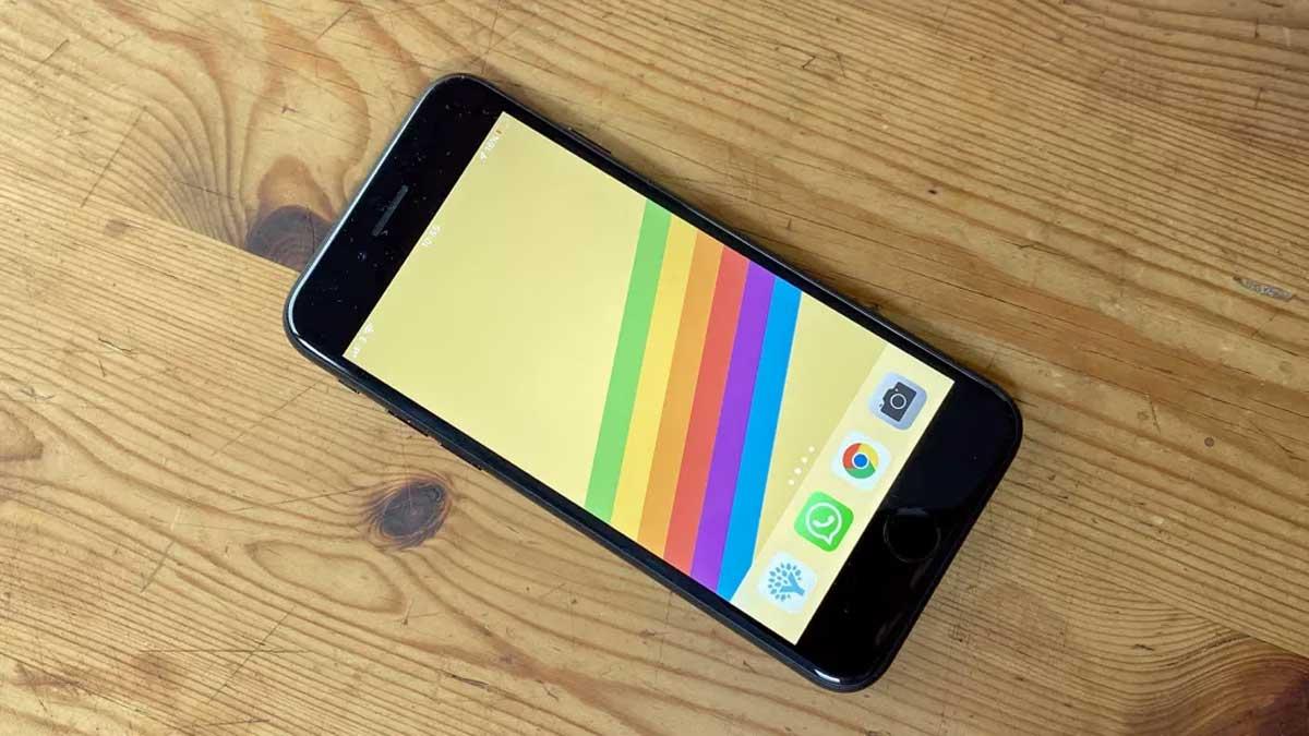 گوشی آیفون SE Plus شاید به زودی معرفی شود