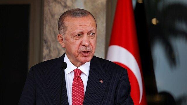 گزافهگویی اردوغان علیه ایران