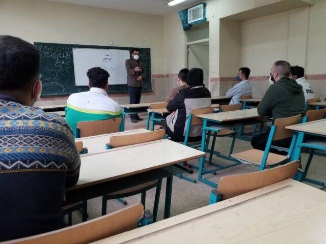 ۵ مدرسه در زندانهای کرمان راهاندازی میشود