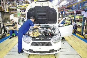 حذف انحصار در صنعت خودرو به ارتقای کیفیت منتهی می شود