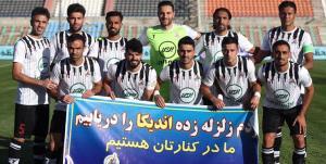 فسخ قرارداد بازیکن نفت مسجد سلیمان پس از هفته دوم