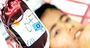 ۲۵۰۰ بیمار خاص لرستانی نیازمند همیشگی خون
