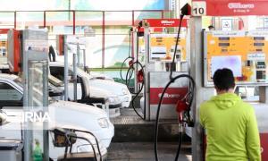 بازگشت فعالیت عادی جایگاههای عرضه بنزین در استان زنجان