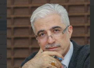 مسعود نقاش زاده دبیر چهلمین جشنواره فیلم فجر شد