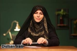 مشاور امور بانوان شهردار تهران را بیشتر بشناسید