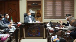 ۷۵۰ میلیون دلار برای حمایت از صنایع دریایی بوشهر در سفر رئیس جمهور مصوب شد