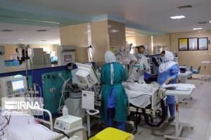 ۲۸۷ بیمار جدید مبتلا به کووید ۱۹ در لرستان شناسایی شد