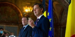 بلژیک: لهستان با آتش بازی میکند