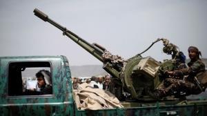 پیروزی جدید برای انصار الله یمن