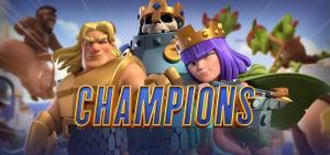 جزئیات بهروزرسان مورد انتظار Clash Royale Champions منتشر شد
