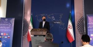 صحبت های وزیر خارجه ایران؛ از تاکید بر حضور همه اقوام در هیئت حاکمه افغانستان تا مذاکرات هسته ای