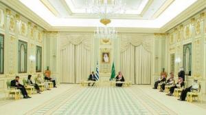نخست وزیر یونان در عربستان: ترکیه از خودنمایی دست بردارد