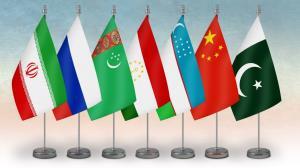 نشست مهم وزرای امورخارجه کشورهای همسایه افغانستان در تهران آغاز شد