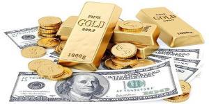 رشد دلار در کانال 27 هزار تومان؛ بازار طلا صعودی شد