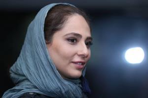چهرهها/ شات خانم عکاس از رعنا آزادی ور