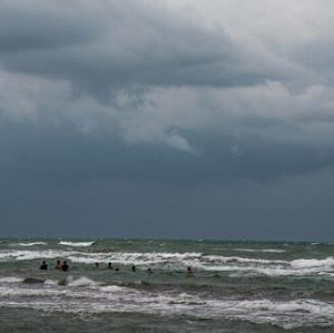 کاهش بیش از ۱.۵ متری تراز دریای خزر طی ۲۶ سال اخیر