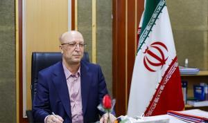 حکم انتصاب رئیس دانشگاه شیراز صادر شد