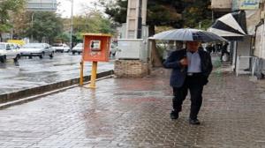 وقوع ۳ مخاطره جوی همراه با ۳۰ میلی متر بارش در سیستانوبلوچستان