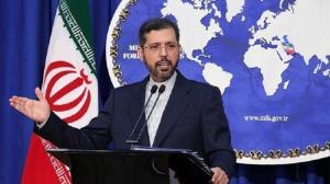 واکنش خطیب زاده به ادعاهای سخیف در گزارش گزارشگر ویژه وضعیت حقوق بشر ایران