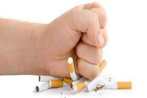 ترک سیگار قبل از ۴۵ سالگی خطر سرطان را تا ۸۷ درصد کاهش می دهد
