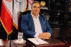 رییس انجمن موی تای ایران سفیر عالی ورزش جهان شد