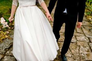 نامردی داماد وسط رقص با عروس