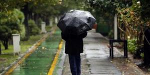 سامانه بارشی از جمعه وارد کردستان میشود