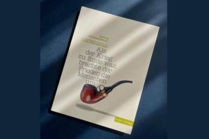 انتشار گزینه اشعار گروس عبدالملکیان به آلمانی