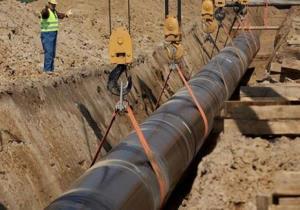 اجرای شبکه گازرسانی به اسماعیل آباد خاش از هفته آینده کلید میخورد