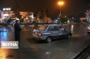 طرح زوج و فرد و ممنوعیت تردد شبانه از هشتم آبان در اصفهان اجرا میشود