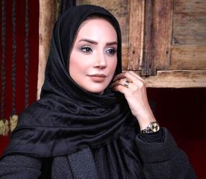 چهرهها/ ورزش لاکچری شبنم قلی خانی