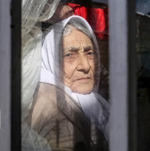 زنانه شدن سالمندی در کشور آغاز شده است
