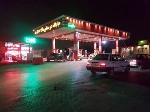 ۷۸ درصد جایگاه های سوخت استان همدان به مدار بازگشتند