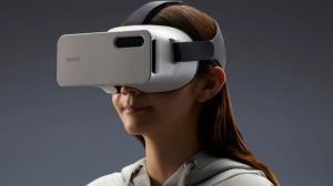 هدست واقعیت مجازی سونی Xperia View رسما معرفی شد
