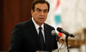 وزیر لبنانی: نه عذرخواهی میکنم نه استعفا