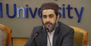 رئیس جدید دانشگاه کابل معرفی شد
