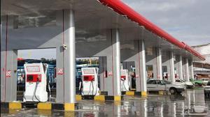 آخرین وضعیت جایگاههای سوخت در سراسر کشور