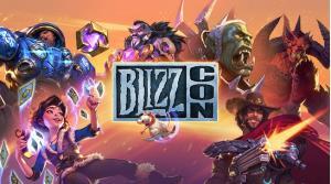 رویدادblizzcon 2021 لغو شد