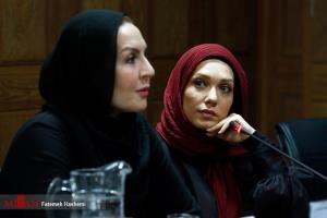 روایت شهرزاد کمالزاده از ایفای نقش یک نفوذی