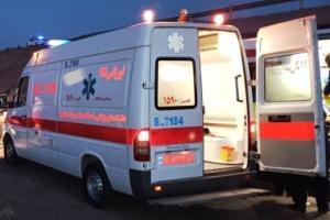 آمبولانسی که به مقصد نرسید!