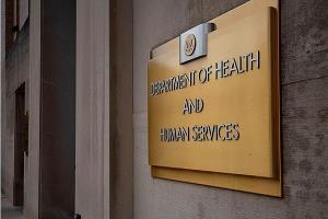 بمبگذاری در وزارت بهداشت آمریکا