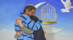 آزادی ۹ محکوم مالی و غیرعمد از زندانهای کردستان