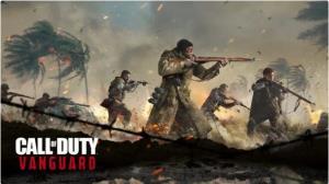 خیال طرفداران از بابت حجم Call of Duty: Vanguard راحت شد