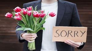 هنگام بروز اختلاف در زندگی مشترک، شما عذر خواهی میکنید یا همسرتان؟