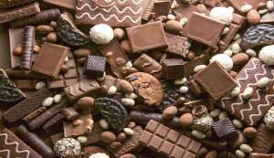 داستانک/ بسته شکلات