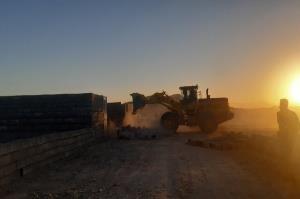 آذربایجانغربی و تهران در صدر تعرض به زمینهای دولتی