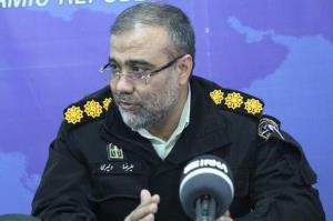 افزایش ۱۱ درصدی سرقتها در کرمانشاه
