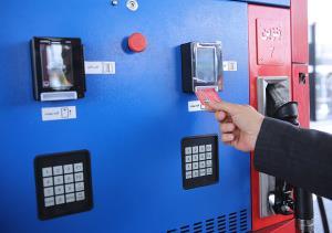 اسامی جایگاههای فعال برای کارت سوخت در تهران اعلام شد